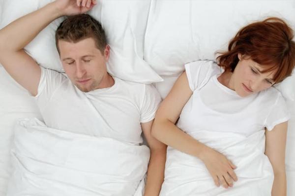 Apnea e sesso